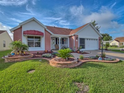 1308 El Lobo Way, The Villages, FL 32159 - MLS#: G5004770