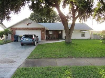 310 Woodview Drive, Tavares, FL 32778 - MLS#: G5004772