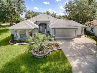 17015 SE 94TH Berrien Court, The Villages, FL 32162 - MLS#: G5004774