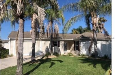 2346 Bayberry Court, The Villages, FL 32162 - MLS#: G5004776