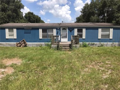 4324 Cr 317A, Bushnell, FL 33513 - MLS#: G5004779