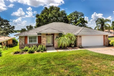 2260 Topping Place, Eustis, FL 32726 - MLS#: G5004786