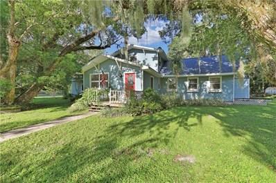 1048 N Grandview Street, Mount Dora, FL 32757 - #: G5004791
