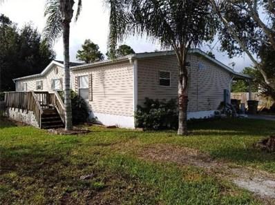 35046 Forest Lake Road, Leesburg, FL 34788 - MLS#: G5004806