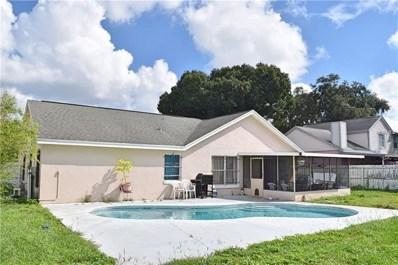 5642 Chukar Drive, Orlando, FL 32810 - MLS#: G5004818