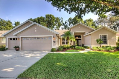 9007 Oakcrest Circle, Mount Dora, FL 32757 - MLS#: G5004831