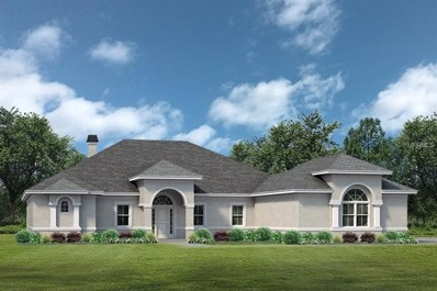 Lot I 20 Cypress Pointe UNIT LOT I20, Tavares, FL 32778 - MLS#: G5004832