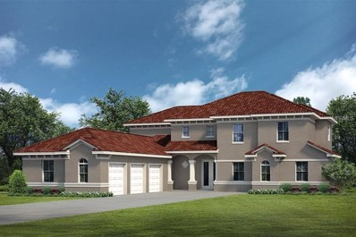 Lot C22 Sawgrass Run UNIT LOT C22, Tavares, FL 32778 - MLS#: G5004837