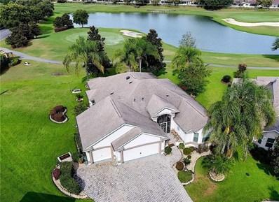7803 SE 170TH Stonebrook Lane, The Villages, FL 32162 - MLS#: G5004879