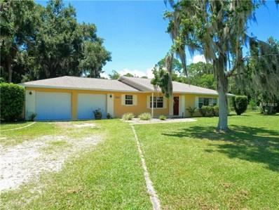 15836 Wilson Parrish Road, Umatilla, FL 32784 - MLS#: G5004884