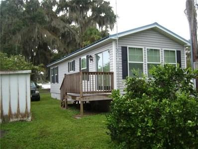 783 11TH Boulevard, Lake Panasoffkee, FL 33538 - MLS#: G5004892
