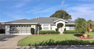 21830 King Henry Avenue, Leesburg, FL 34748 - MLS#: G5004898