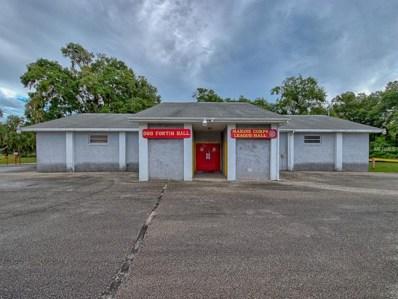 2240 Marcella Way, Leesburg, FL 34748 - MLS#: G5004900