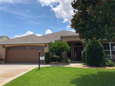 9286 SE 170TH Fontaine Street, The Villages, FL 32162 - MLS#: G5004906