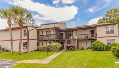 15203 Sandalwood Drive UNIT 203, Wildwood, FL 34785 - MLS#: G5004910