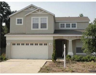 3185 Oak Brook Lane, Eustis, FL 32736 - MLS#: G5004915
