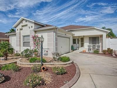 2370 Othello Court, The Villages, FL 32162 - MLS#: G5004920
