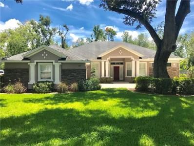 247 Reserve Drive, Tavares, FL 32778 - #: G5004925