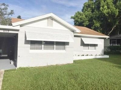 1013 Glenridge Drive, Leesburg, FL 34748 - MLS#: G5004967