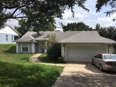 10404 Calle De Flores Drive, Clermont, FL 34711 - MLS#: G5004968