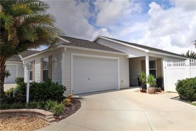 3238 Evanside Lane, The Villages, FL 32163 - MLS#: G5004976