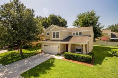 3318 Oak Brook Lane, Eustis, FL 32736 - MLS#: G5004986