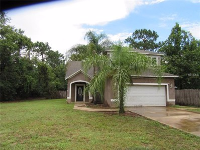 19149 County Road 450, Umatilla, FL 32784 - MLS#: G5005008
