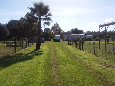 8520 Los Robles Drive, Groveland, FL 34736 - MLS#: G5005020