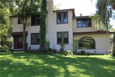 1116 Heim Road, Mount Dora, FL 32757 - #: G5005029