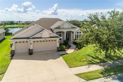 8209 Bridgeport Bay Circle, Mount Dora, FL 32757 - MLS#: G5005031