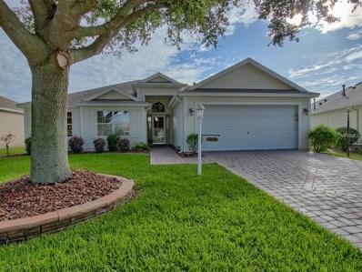 16979 SE 84TH Colerain Circle, The Villages, FL 32162 - MLS#: G5005036