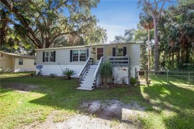 3237 Cr 417, Lake Panasoffkee, FL 33538 - MLS#: G5005043