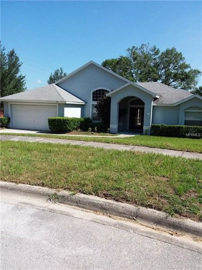 308 Laurel Cove Court, Clermont, FL 34711 - MLS#: G5005048