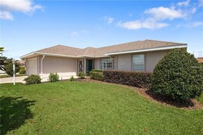 17165 Se 109TH Court Road, Summerfield, FL 34491 - #: G5005070