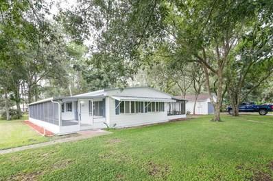 1330 Niles Road, Mount Dora, FL 32757 - MLS#: G5005071