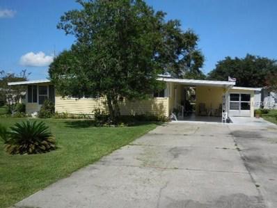 13 N Bobwhite Road, Wildwood, FL 34785 - MLS#: G5005088