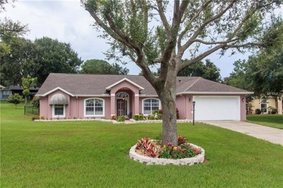 10312 Castillo Court Court, Clermont, FL 34711 - MLS#: G5005095