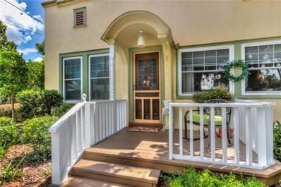 426 Palm Avenue, Eustis, FL 32726 - MLS#: G5005117
