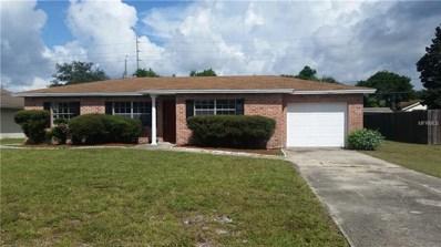 1336 Coronet Drive, Deltona, FL 32725 - #: G5005121