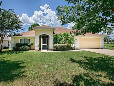 36439 Grand Island Oaks Circle, Grand Island, FL 32735 - MLS#: G5005123