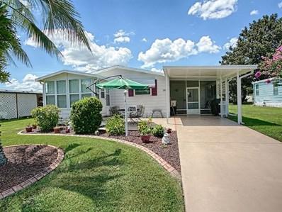 1018 Ann Avenue, The Villages, FL 32159 - MLS#: G5005124