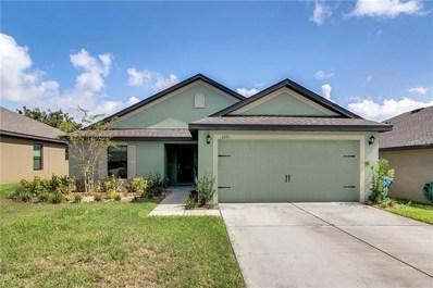 1221 Woodlark Drive, Haines City, FL 33844 - #: G5005137
