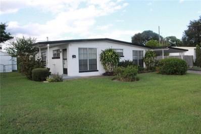 5911 Chenango Lane, Orlando, FL 32807 - MLS#: G5005162