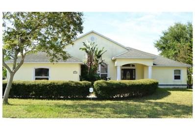 1531 Sundown Lane, Clermont, FL 34711 - MLS#: G5005163