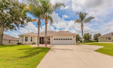 5239 County Road 125B1, Wildwood, FL 34785 - MLS#: G5005164
