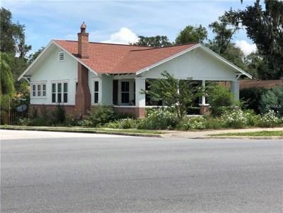 1812 W Main Street, Leesburg, FL 34748 - MLS#: G5005167