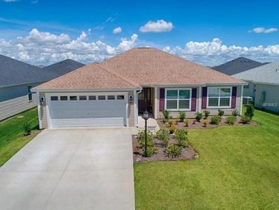 1115 Stradinger Street, The Villages, FL 32163 - MLS#: G5005168