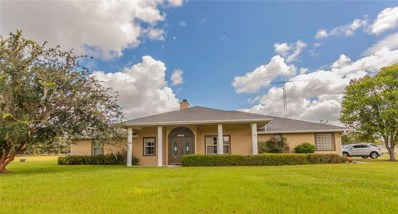 4622 County Road 103G, Oxford, FL 34484 - MLS#: G5005170