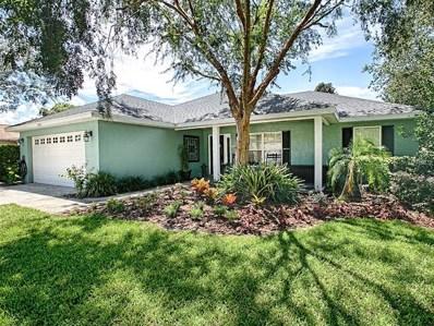 33845 Silver Pine Drive, Leesburg, FL 34788 - MLS#: G5005174