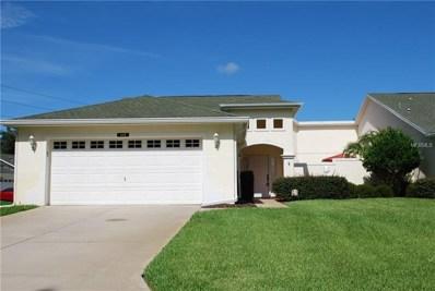 449 Glen Arbor Lane, Leesburg, FL 34748 - MLS#: G5005195